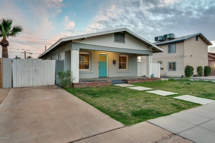 1225 E MORELAND Street, Phoenix, AZ 85006