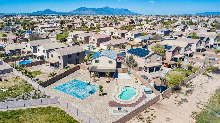 42735 W BLAZEN Trail, Maricopa, AZ 85138