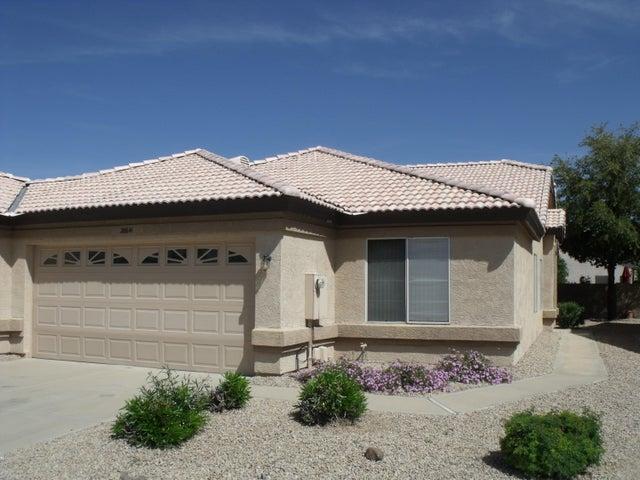 20641 N 103RD Drive, Peoria, AZ 85382