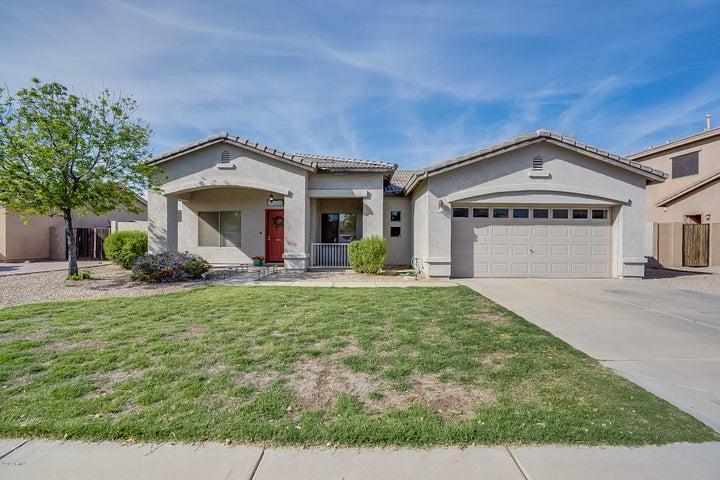 21126 E SADDLE Way, Queen Creek, AZ 85142