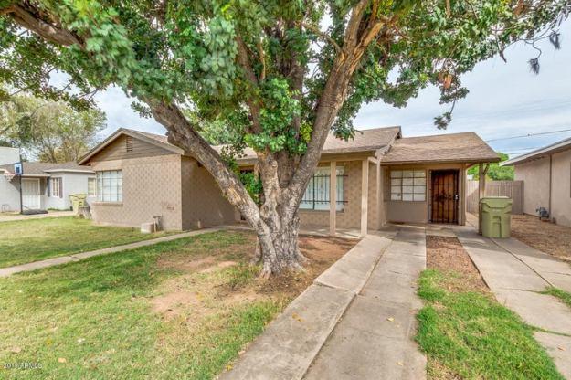 5734 W ORANGEWOOD Avenue, Glendale, AZ 85301