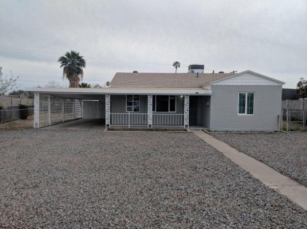 3233 W GARFIELD Street, Phoenix, AZ 85009