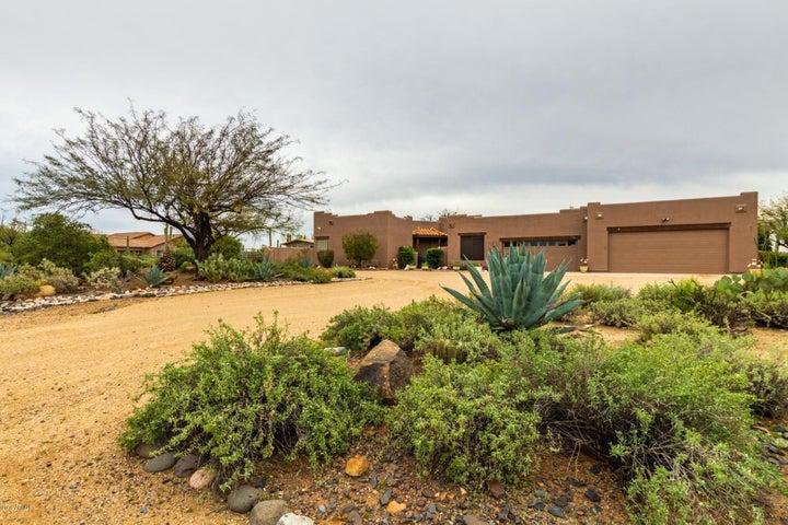 5695 E CANYON SPRINGS Drive, Cave Creek, AZ 85331