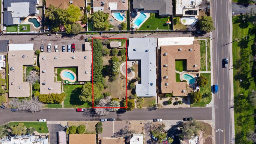 3413 N PAIUTE Way, 3, Scottsdale, AZ 85251