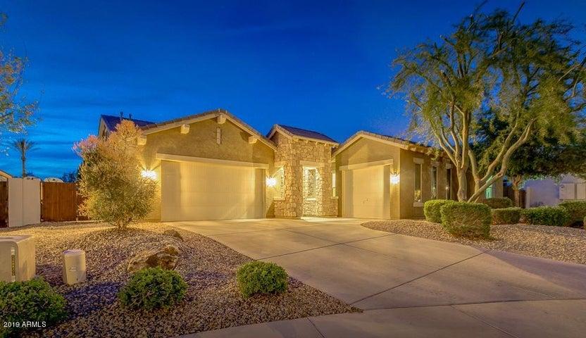 15994 W ASHLAND Avenue, Goodyear, AZ 85395