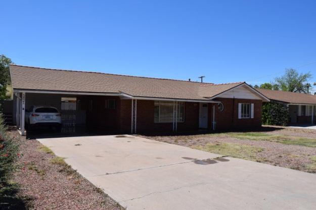5821 W MORTEN Avenue W, Glendale, AZ 85301