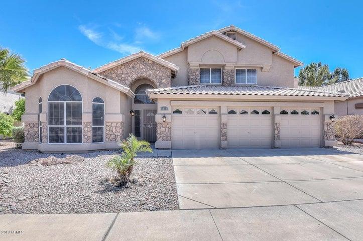 6629 W QUAIL Avenue, Glendale, AZ 85308