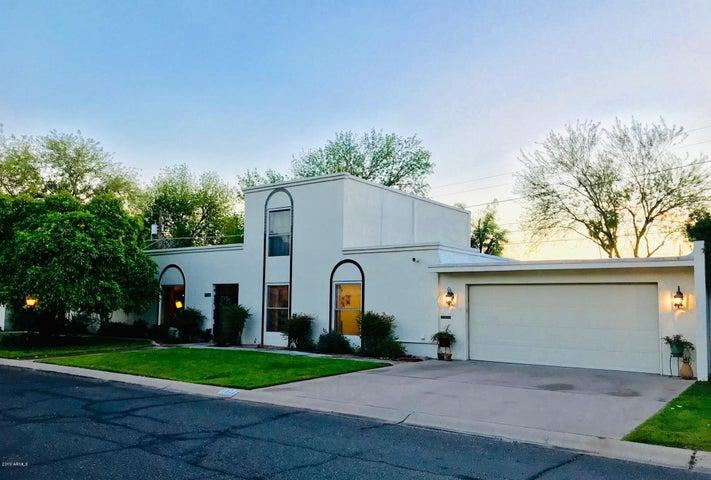 1327 W GLENDALE Avenue, Phoenix, AZ 85021