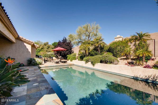 7356 E WHISTLING WIND Way, Scottsdale, AZ 85255