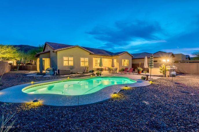 2330 E SAMANTHA Way, Phoenix, AZ 85042
