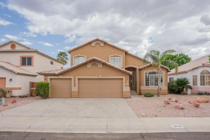 9175 W PARADISE Lane, Peoria, AZ 85382