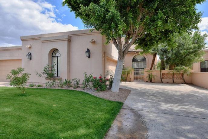 9853 N 101ST Street, Scottsdale, AZ 85258
