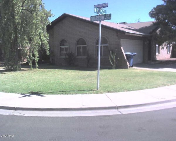 1315 S DARROW Drive, Tempe, AZ 85281