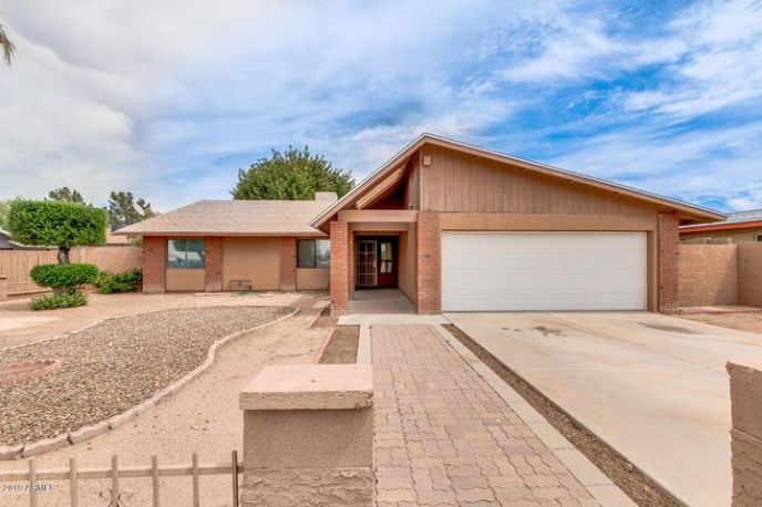 1815 N 50TH Street, Phoenix, AZ 85008