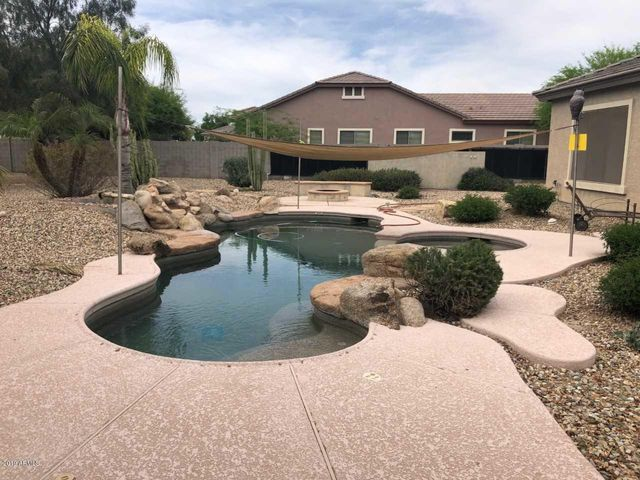 7702 N 84TH Lane, Glendale, AZ 85305