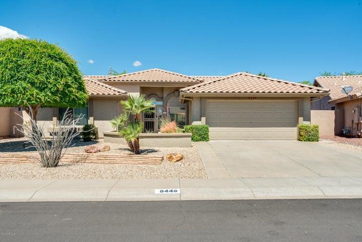 8440 W WESCOTT Drive, Peoria, AZ 85382