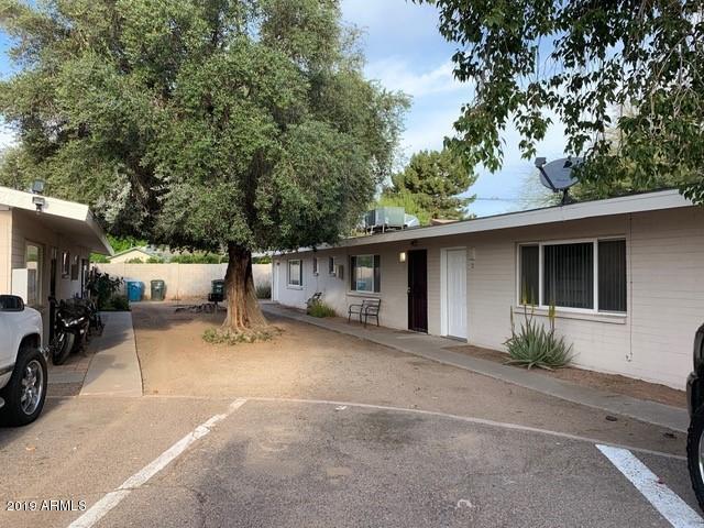6824 N 23RD Avenue, Phoenix, AZ 85015