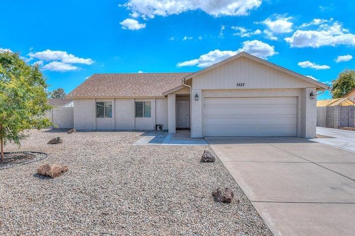 3527 W MICHELLE Drive, Glendale, AZ 85308