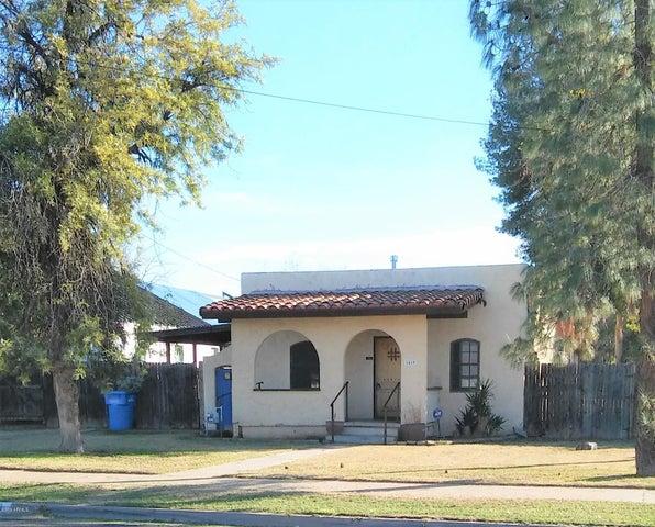 1419 E SHERIDAN Street, Phoenix, AZ 85006