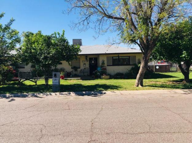 6019 W BELMONT Avenue, Glendale, AZ 85301