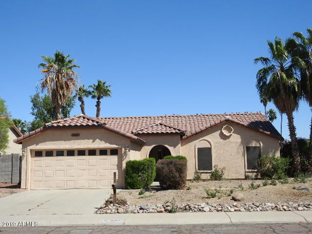 6320 W ONYX Avenue, Glendale, AZ 85302