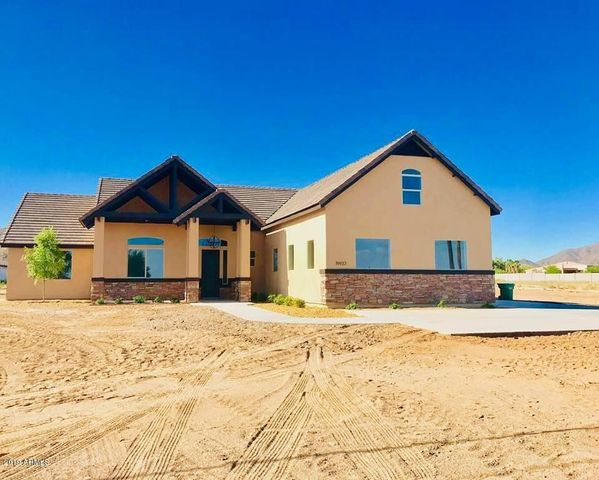 19937 E Happy Road, Queen Creek, AZ 85142