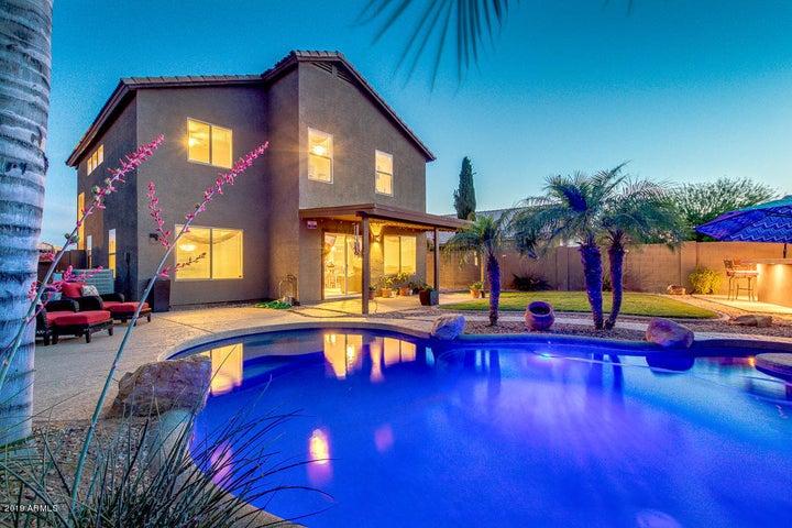 15196 W FILLMORE Street, Goodyear, AZ 85338