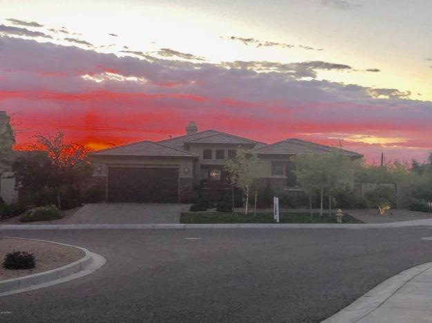 5420 E BARWICK Drive, Cave Creek, AZ 85331