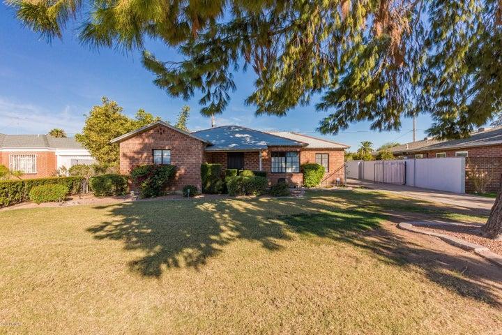 912 W AVALON Drive, Phoenix, AZ 85013