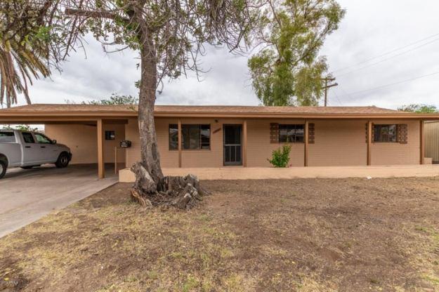 1860 W UNIVERSITY Drive, Mesa, AZ 85201