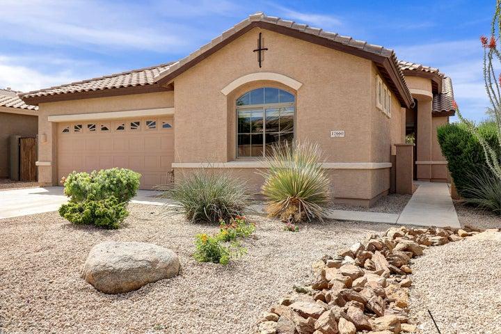 17660 W BUCKHORN Drive, Goodyear, AZ 85338