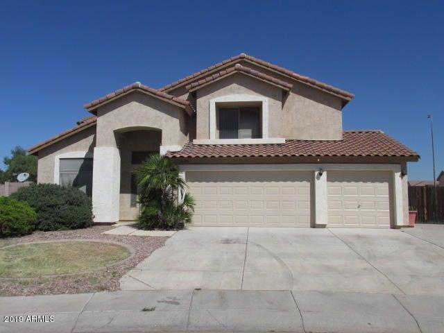 10366 W Willow Lane, Avondale, AZ 85392