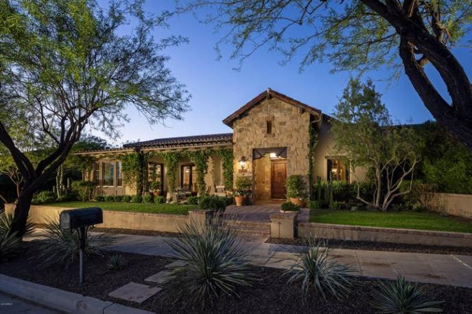 10238 E Sierra Pinta Drive, Scottsdale, AZ 85255