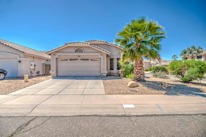 3827 W TONOPAH Drive, Glendale, AZ 85308