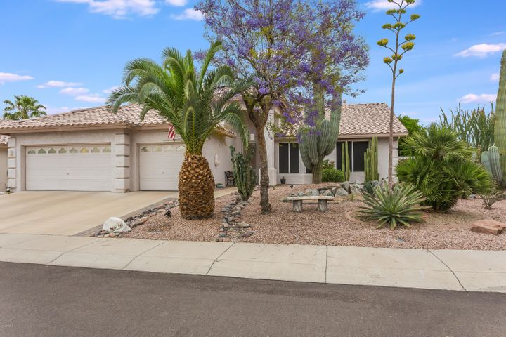 4106 W IRMA Lane, Glendale, AZ 85308