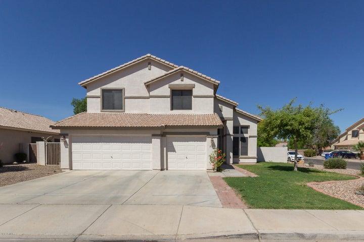 2916 N 114TH Drive, Avondale, AZ 85392