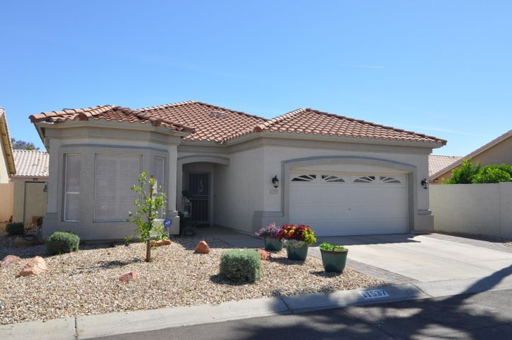 11537 W GNATCATCHER Lane, Surprise, AZ 85378