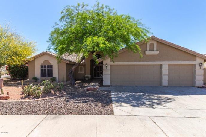 15445 S 1ST Avenue, Phoenix, AZ 85045