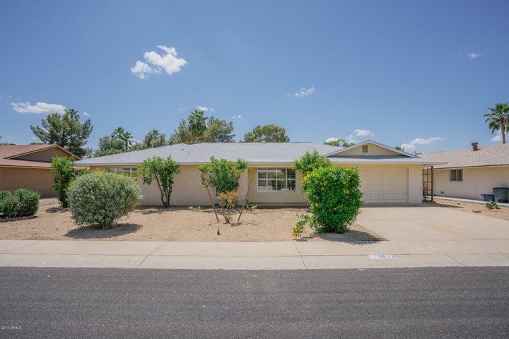 9833 W EVERGREEN Drive, Sun City, AZ 85373
