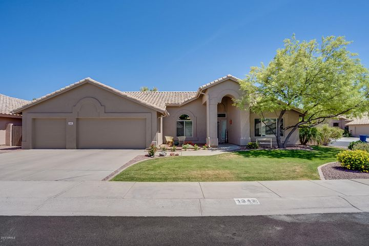 1343 N CRISS Street, Chandler, AZ 85226
