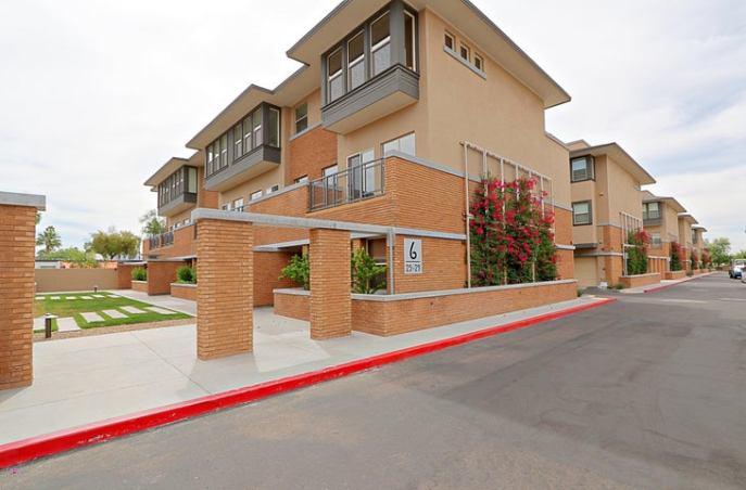 1400 E BETHANY HOME Road, 25, Phoenix, AZ 85014