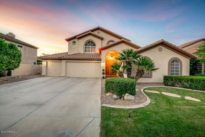 5304 E WOODRIDGE Drive, Scottsdale, AZ 85254
