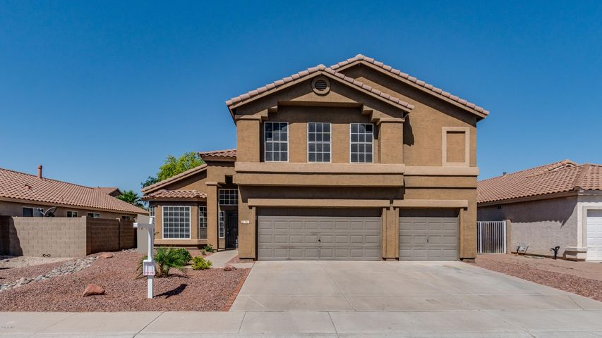 932 S GARDNER Drive, Chandler, AZ 85224