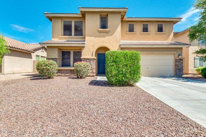 21954 W TONTO Street, Buckeye, AZ 85326