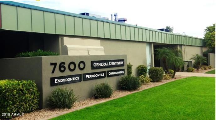 7600 E CAMELBACK Road, Scottsdale, AZ 85251