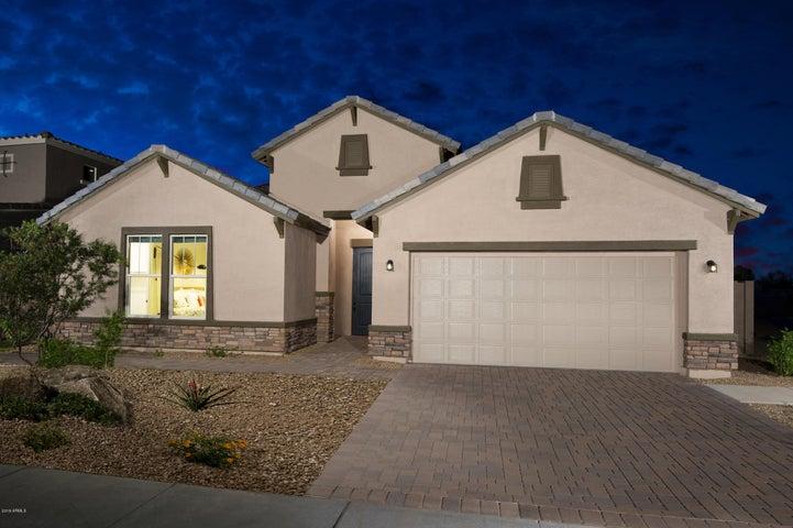 5128 W LYDIA Lane, Laveen, AZ 85339