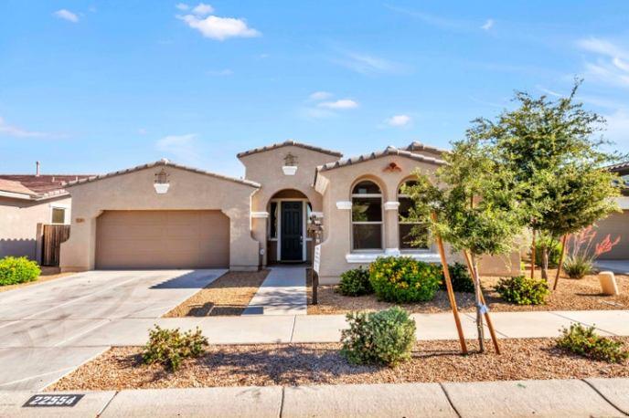 22554 E TIERRA GRANDE, Queen Creek, AZ 85142