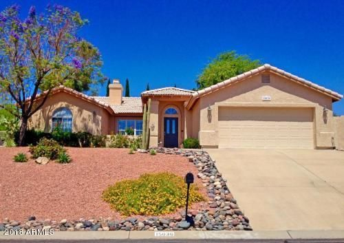 15036 E MUSTANG Drive, Fountain Hills, AZ 85268