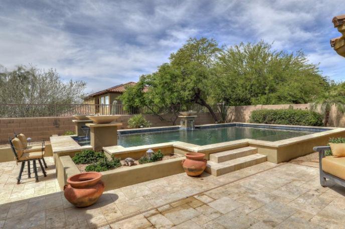 3825 E CIELO GRANDE Avenue, Phoenix, AZ 85050