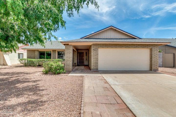 2011 W SILVERGATE Drive, Chandler, AZ 85224